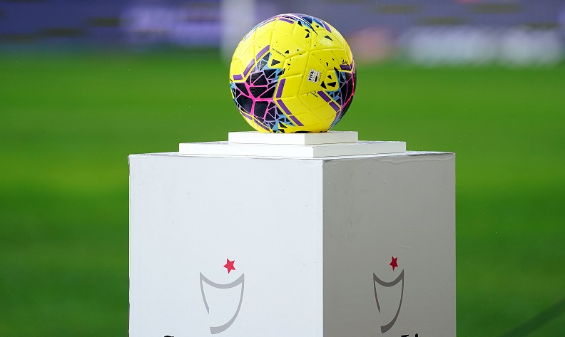 Süper Ligde 14. hafta programı