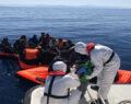Yunanlılar 30 göçmeni ölüme terk etti
