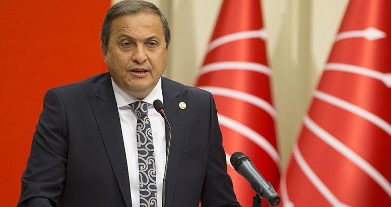 CHP Genel Başkan yardımcısı Torun'dan 23 Nisan mesajı