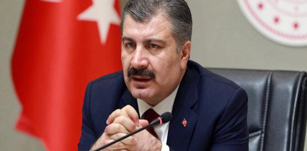 Türkiye'de güncel korona virüs verileri