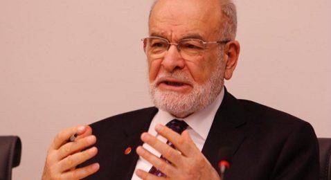 Saadet Partisi'nden 23 Haziran İstanbul kararı