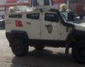 Şanlıurfa'da silahlı saldırı: 1 ölü, 3 yaralı