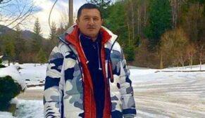 Suç örgütü lideri silahlı saldırı sonucu hayatını kaybetti