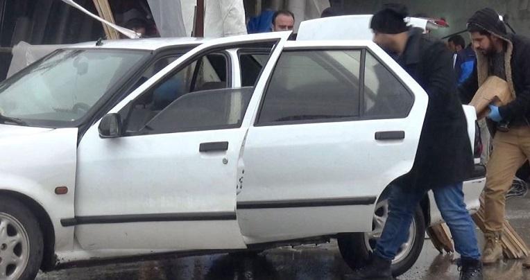 İki kardeşe silahlı saldırı: 1 ölü, 1 yaralı
