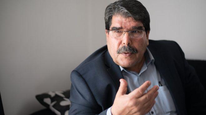 Çekya'daki mahkeme Salih Müslüm'ü serbest bıraktı