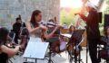 Senfoni orkestrası canlı yayın ile on binlere ulaştı