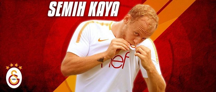 Galatasaray'dan Semih transferi