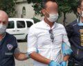 Eski sevgilisinin çıplak fotoğraflarını yayınlama iddiasına gözaltı