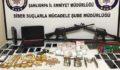 Şanlıurfa'da büyük yasa dışı bahis operasyonu
