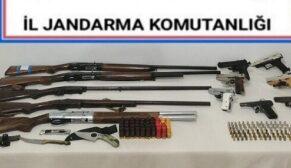 Silah operasyonu