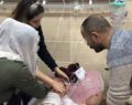 Silahla kızını vurdu , serbest bırakıldı