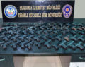 Sınırda silahlarla yakalanan 3 kişi DEAŞ üyesi çıktı