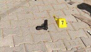 Silahlı saldırı: 1 yaralı