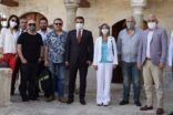 Şanlıurfa'da sinema sektörüne destek