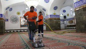 Siverek Belediyesinden Ramazan Ayı hazırlığı