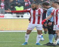 Sivasspor 1 yıldır penaltı kazanamadı