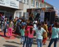 Siverek Belediyesinden öğrencilere 10D sinema gösterimi