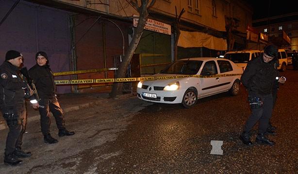 Şanlıurfa'da yol verme kavgası: 1 ölü