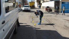 Siverek'te gündüz vakti silahlı saldırı
