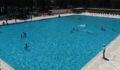 Havuz sezonu açıldı