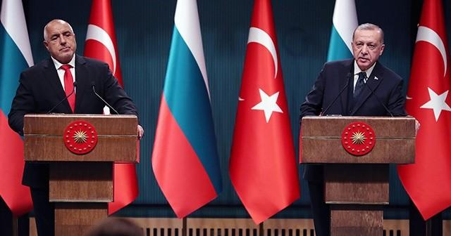 Erdoğan, Sofya Zirvesini reddetti