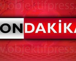 Libya başbakanı İstanbul'da