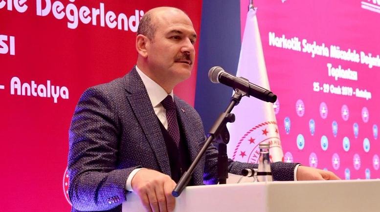Erzurum Emniyeti'nden Cumhuriyet tarihi rekoru
