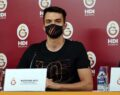 Galatasaray Voleybol Takımı'nda 5 imza