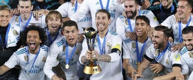 24 takımlı Kulüpler Dünya Kupası 2021'de