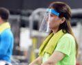 Spor salonlarında sosyal mesafe ve korona virüs önlemleri tanıtıldı
