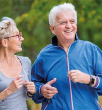 Sağlıklı bir yaşlılık için egzersiz zamanı