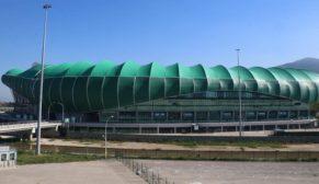 Stadyum çevresi rahatlayacak