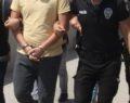 MİT görevlisiyim dedi,dolandırıcı çıktı Şanlıurfa'da yakalandılar