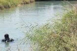 Şanlıurfa'da gölete düşen çocuk hayatını kaybetti