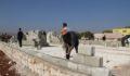Suriye 'de sürpriz isimle okul inşa ediliyor