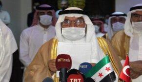 Suriye aşiret lideri Türkiye'den yardım istedi