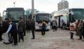 Suriye'liler geri dönüyor