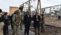 Suriye'ye elektrik verilmeye başlandı