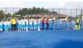 Suruç gençlikspor kulübü başarıya doymuyor