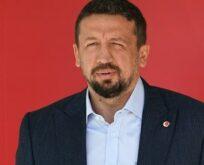 Türkoğlu, korona virüse yakalandı