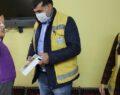 Haliliye belediyesi tablet dağıtımını devam ettiriyor