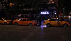 Taksilerdeki tek ve çift plaka uygulaması sona erdi