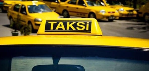 Taksiciye puan sistemi