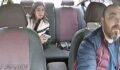 Genç kadını darp eden taksici serbest bırakıldı