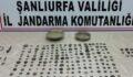 Şanlıurfa'da tarihi eser kaçakçılığı: 3 gözaltı