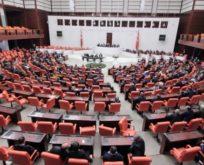 TBMM'de CHP ile MHP arasında 15 Temmuz tartışması