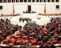 Kabine üyeleri Meclis'te yemin etti