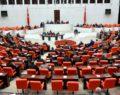 Seçim ittifakı düzenlemesi Anayasa Komisyonu'ndan geçti