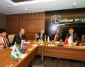 Kulüpler Birliği Vakfı'ndan UEFA EURO 2024'e tam destek