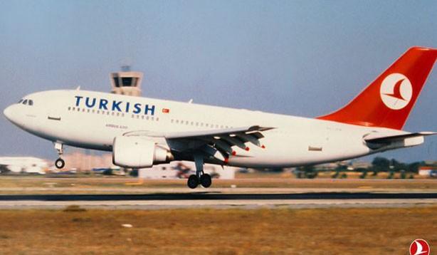 İran'dan Türkiye'ye uçuşlar devam ediyor